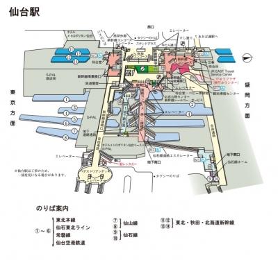 Sendaista